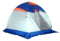 Как выбрать палатку для зимней рыбалки.
