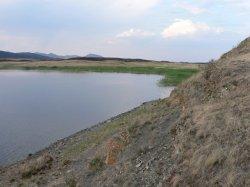 Киселевское (Моховые озера)