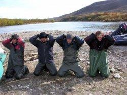 Рыбаки Челябинской области хотят сами ловить браконьеров