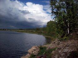 Демаринская плотина