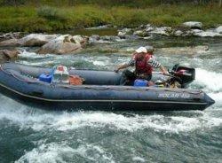 Как выбрать надувную лодку ПВХ