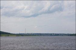 Салда приток Тагила