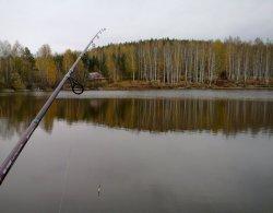 Шабровский пруд