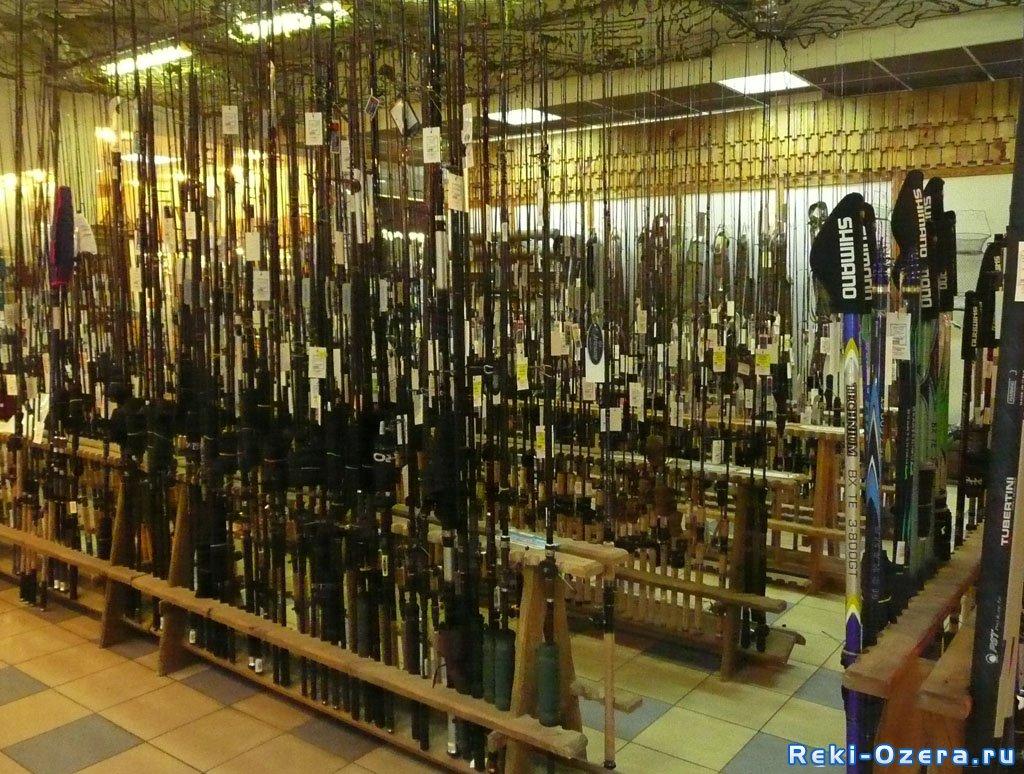 рыболовный магазин рыбачьте с нами сыктывкар
