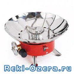 Как выбрать газовую горелку для приготовления пищи