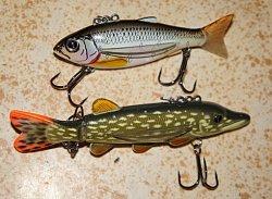 Новости рыболовных магазинов Екатеринбурга декабрь 2011