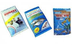 Обзор зимней рыболовной прикормки