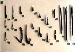 Старейшие снасти для рыбалки найдены под Москвой