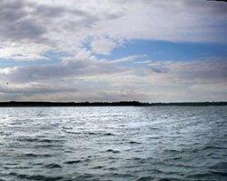 Ялымский пруд