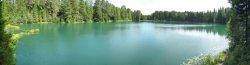 Смородинское водохранилище