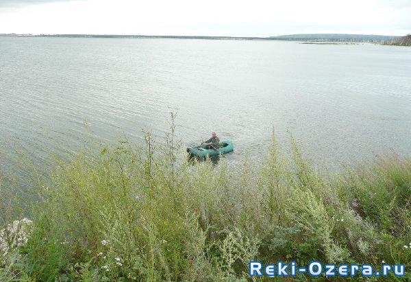 оз синеглазово челябинск рыбалка