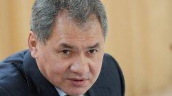 Сергей Шойгу призывает рыболовов не выходить на лед