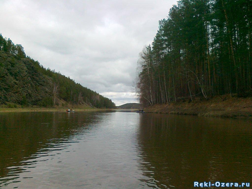 отзывы о рыбалке река ница свердловская область