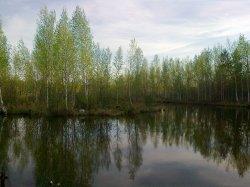 Шитовский исток