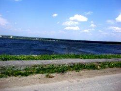 Атигское водохранилище