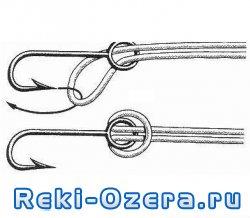 Рыболовные узлы