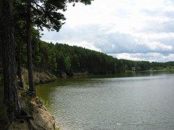 Ильинский пруд (Кашинское вдхр.)