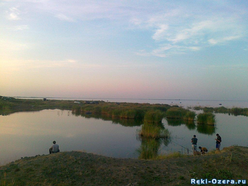 такого озеро айдыкуль челябинская область рыбалка одним