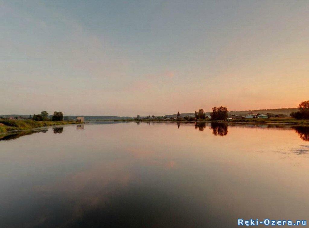 рыболовное хозяйство свердловской области