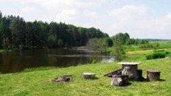 Тимофеевский пруд