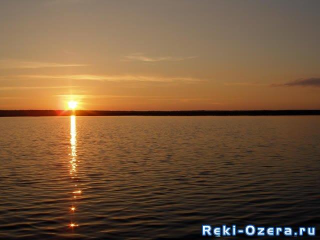 рыбалка на озере кулаш курганская область