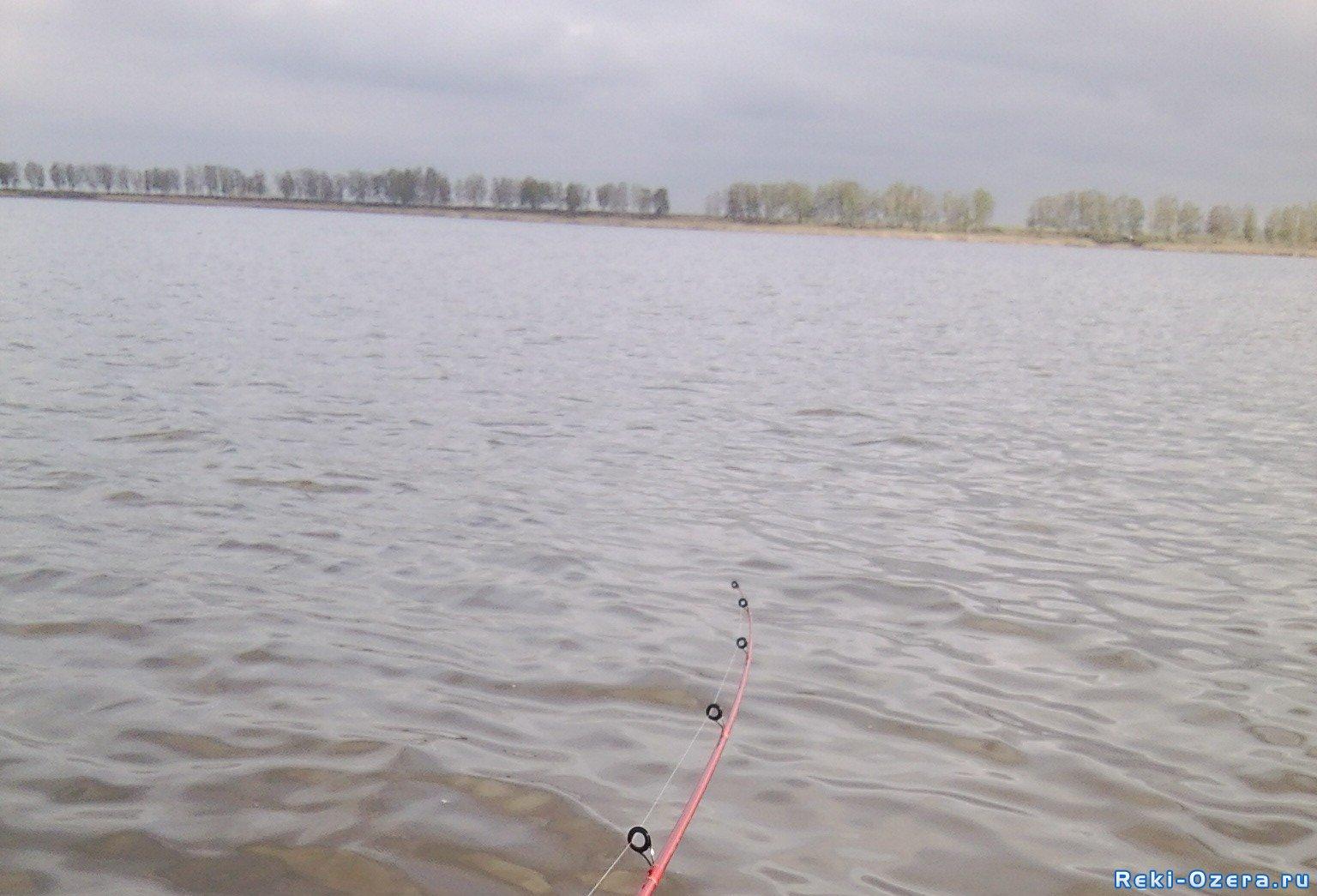 озера в курганской области для рыбалки на карася