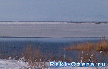 озеро камаган рыбалка курганская область