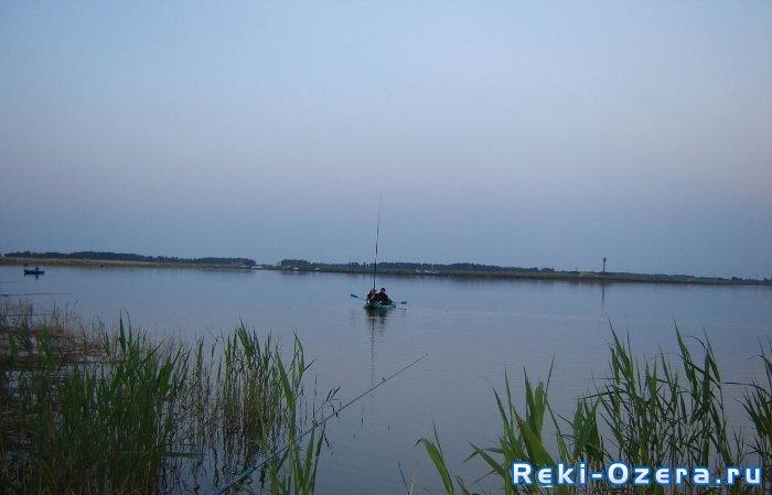 с камышное курганская область рыбалка