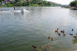 Мотовилихинский пруд