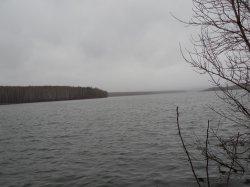 Полевское вдхр. (Верхний пруд)