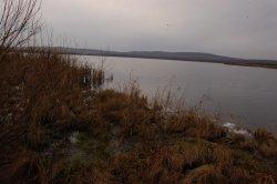 Нейво-Рудянское водохранилище