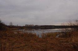 Вогульское водохранилище