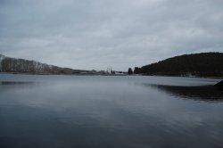 Сысертское водохранилище