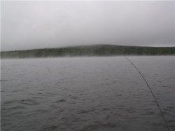 Новомариинское водохранилище