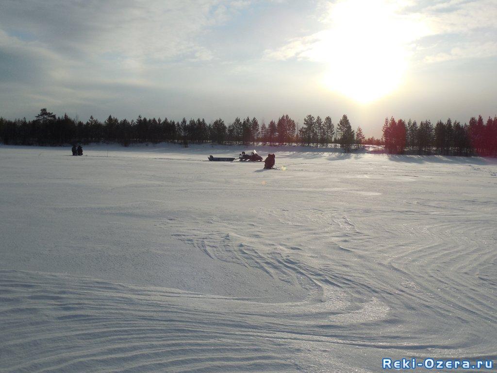 прогноз клева в каменске-уральском свердловской области