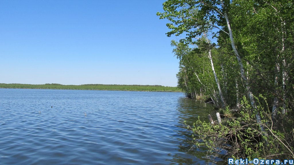 рыбалка на озере тангачи
