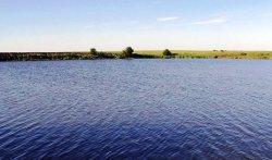 Малокаменное озеро (Петуховский район)