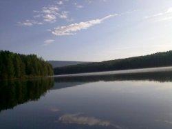 Нижневыйский пруд (Качканарский пруд, Нижнекачканарское вдхр.)