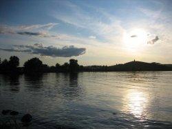 Нижнетагильский пруд