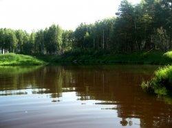 Карабашка