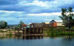 Бардымский (Дружино-Бардымский) пруд
