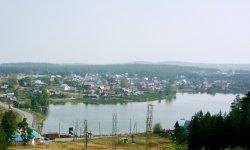 Пильнинский пруд