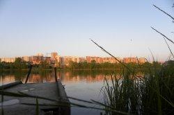 Нижне-Шайтанский (Нижний) пруд