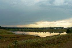 Кузинский пруд
