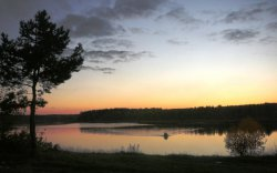 Верхнетуринский пруд