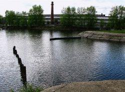 Кушвинский пруд