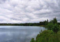Верхнебаранчинский пруд