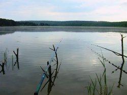 Сылвинское вдхр. (Верхний Сылвинский пруд)
