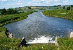 Нижний Сылвинский пруд