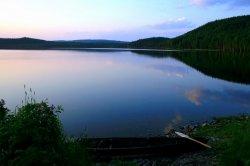 Валенторское озеро